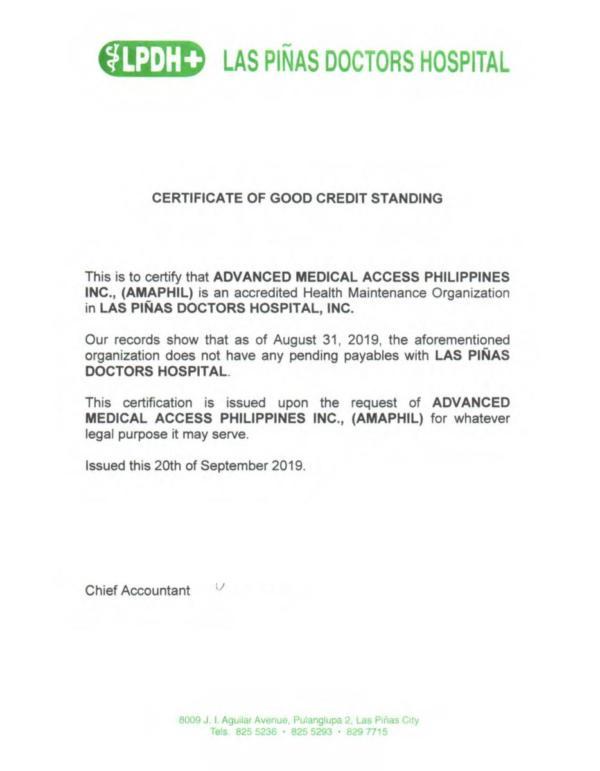LAS PINAS DOCTORS (1)
